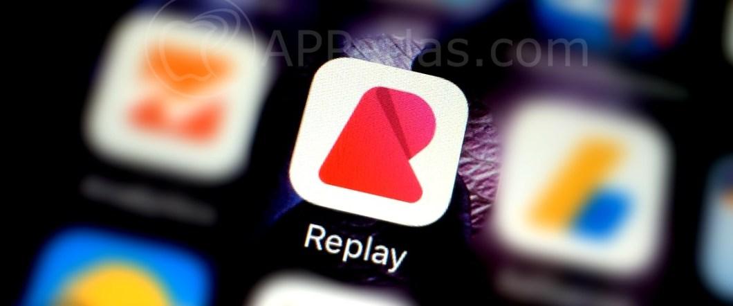 Replay vídeos 1080p