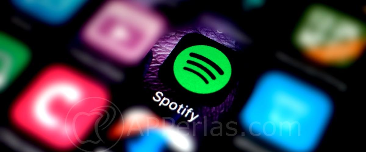 CROSSFADE de Spotify, ¿en qué consiste esa función?