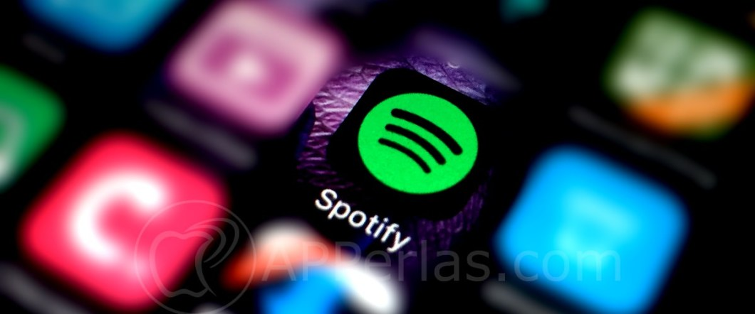 Spotify en el Apple Watch