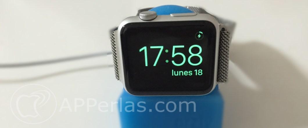 esferas para el Apple Watch