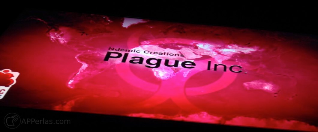 Plague Inc. 1
