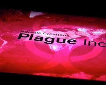 Eliminan del App Store de China el juego Plague Inc
