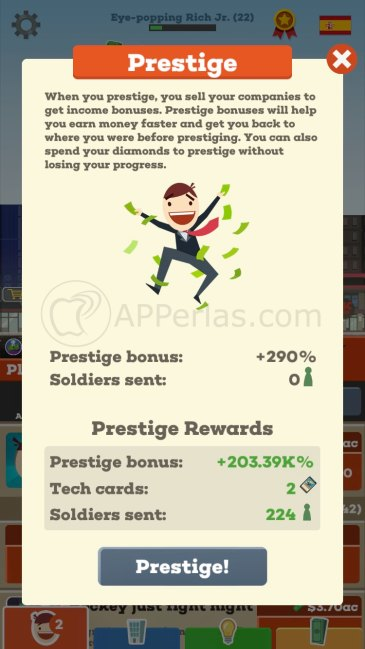Tap Tycoon 2