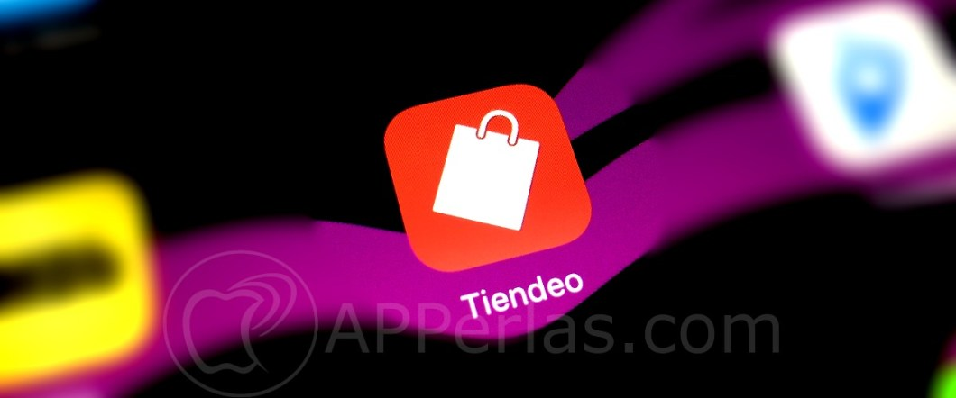 Tiendeo Apple Watch