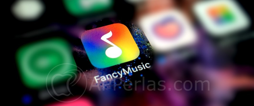 Fancymusic app