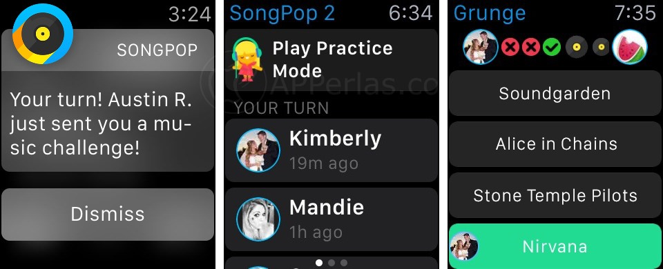 SongPop 2 watch