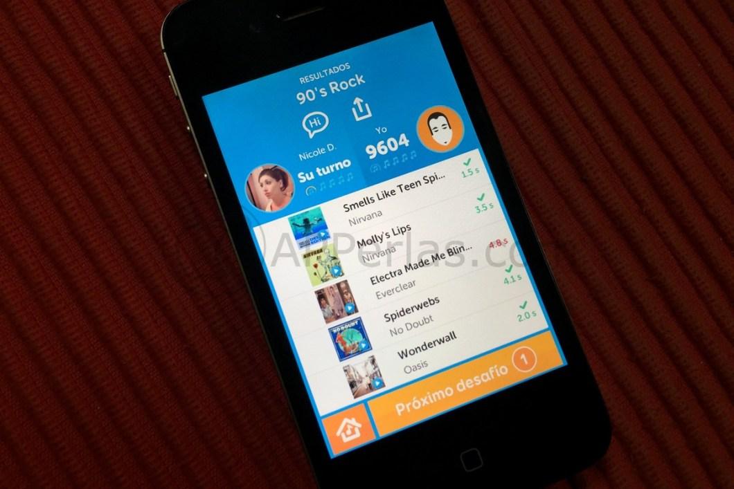 SongPop 2 juega a adivinar canciones