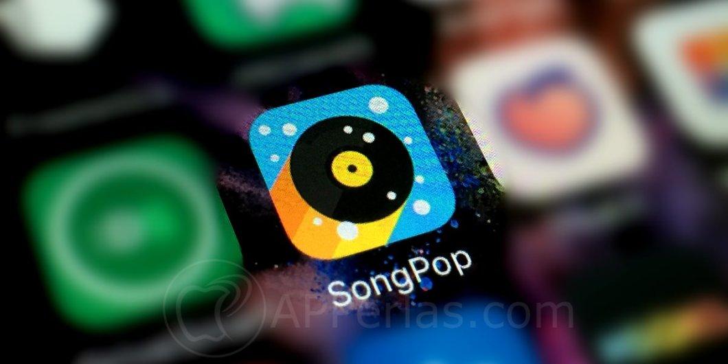 Songpop 2 app de adivinar canciones
