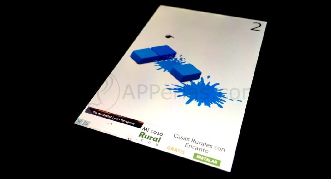 Splash iphone