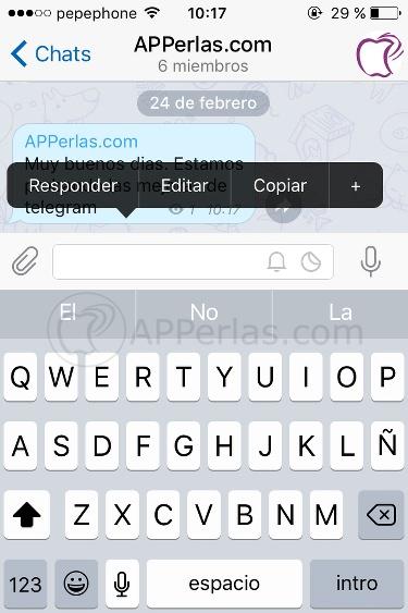 Telegram 3.6 1