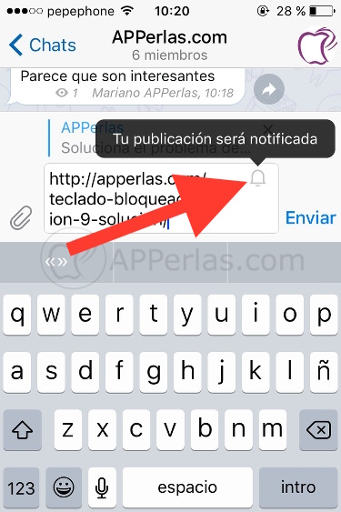 Telegram 3.6 3