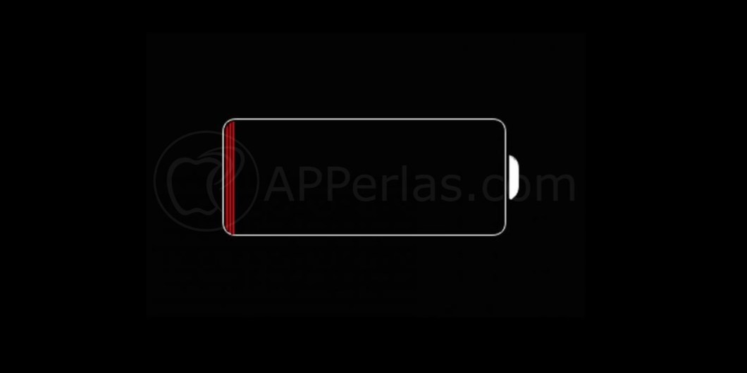 Fallos de iOS 10 consumo de batería