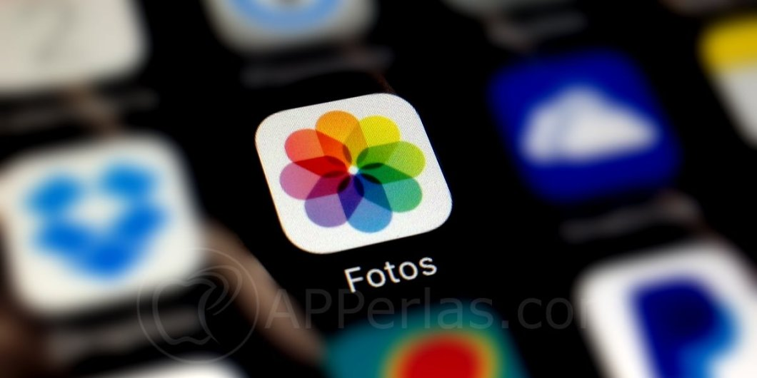 fotos ios 9
