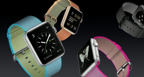 Novedades de la Keynote de Apple 3
