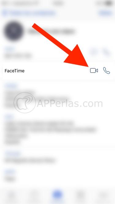 Cámara de vigilancia iPhone y iPad