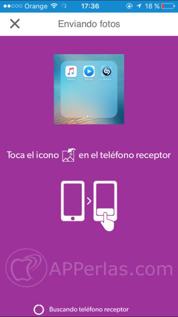 FotoSwipe 2