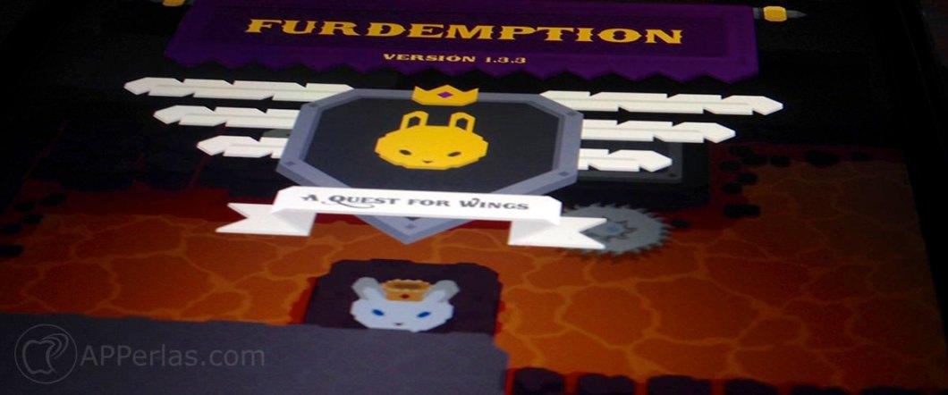 Furdemption 1