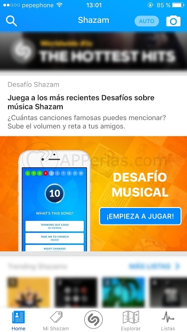 Juegos de Shazam