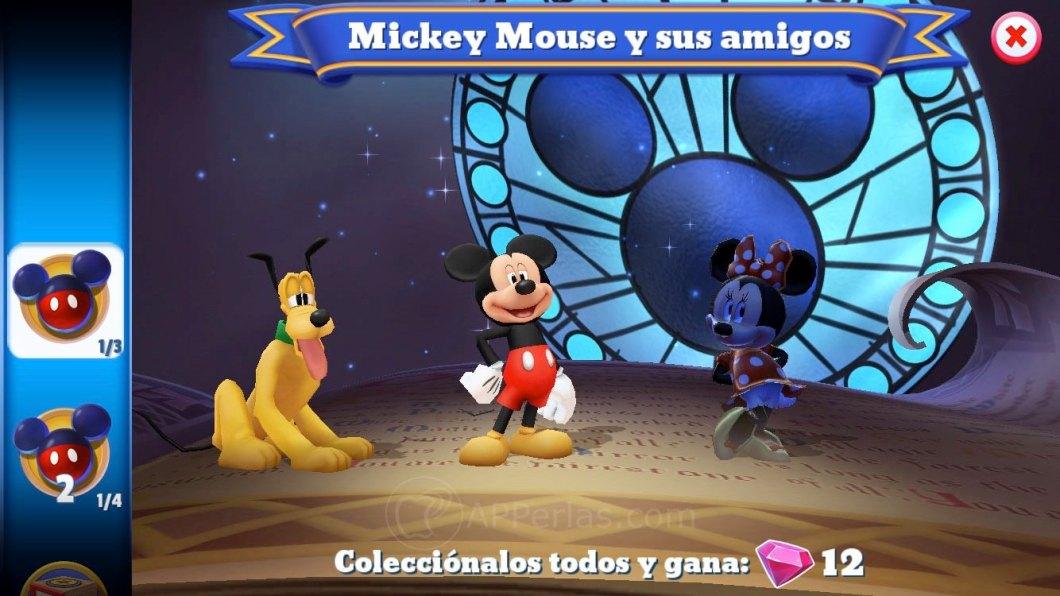 Magic Kingdoms 3