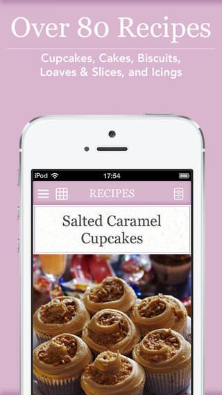 app de comida y bebida Primrose