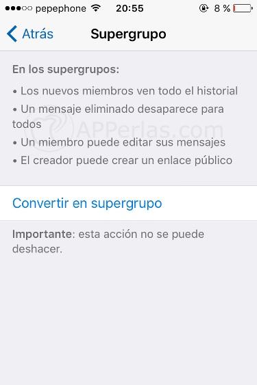 Telegram super 2