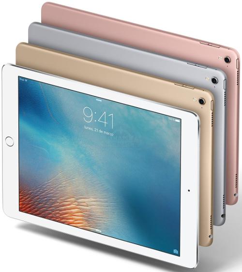 Novedades de la Keynote de Apple 2