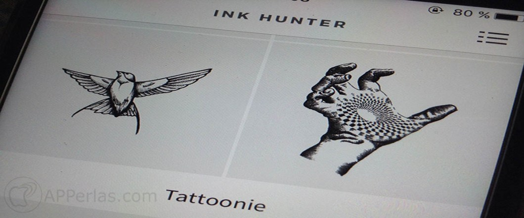Ink Hunter 1
