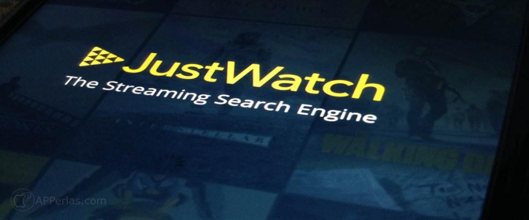JustWatch 1