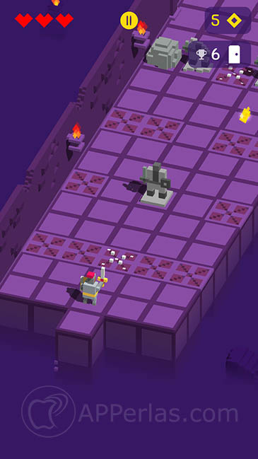 Looty Dungeon 3