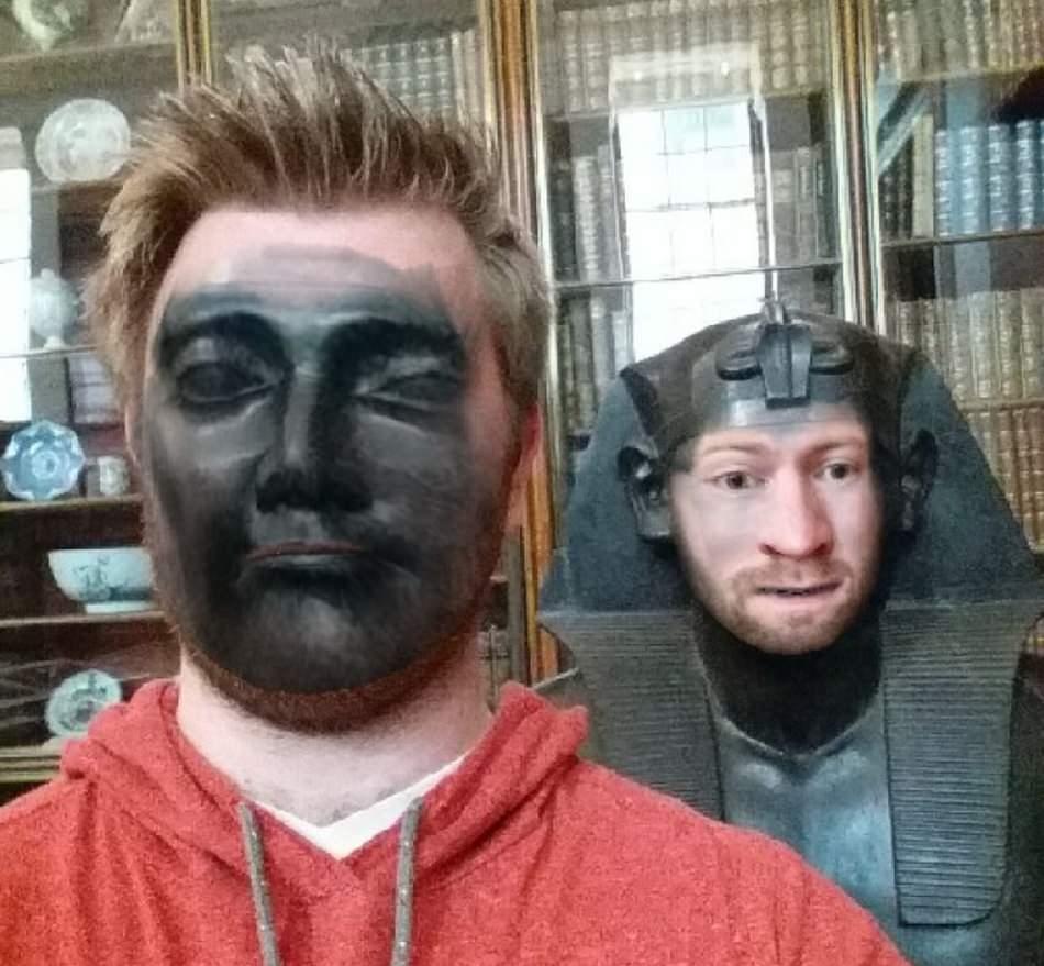 Snapchat museo 1