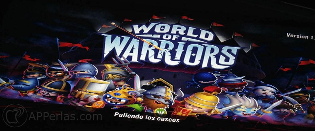 World of Warriors 1
