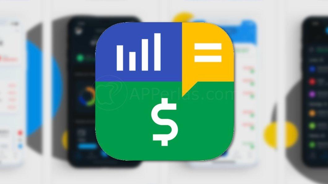 App de finanzas para iPhone Mobills