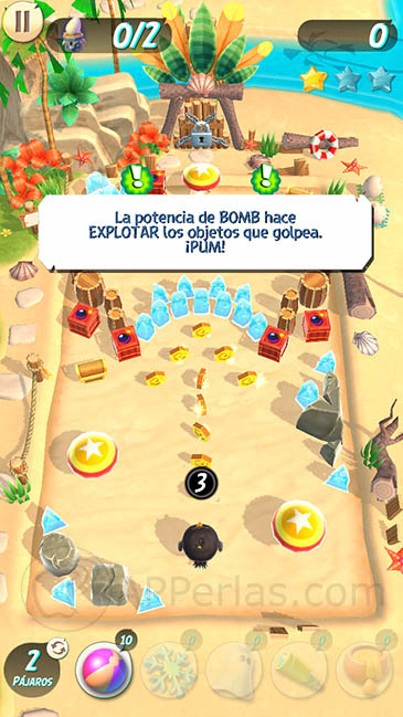 Angry birds action 2