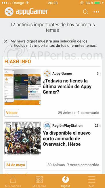 Appy Gamer 3