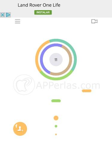 Core pop-color juego