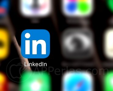 Linkedin app iphone