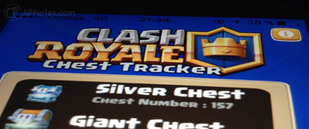 Royale Chests 1