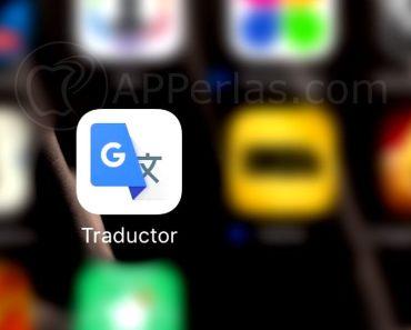 App iPhone traducir sin conexión