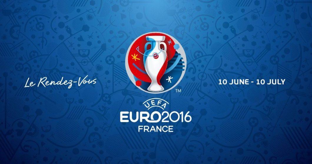 Partidos de la Eurocopa 16