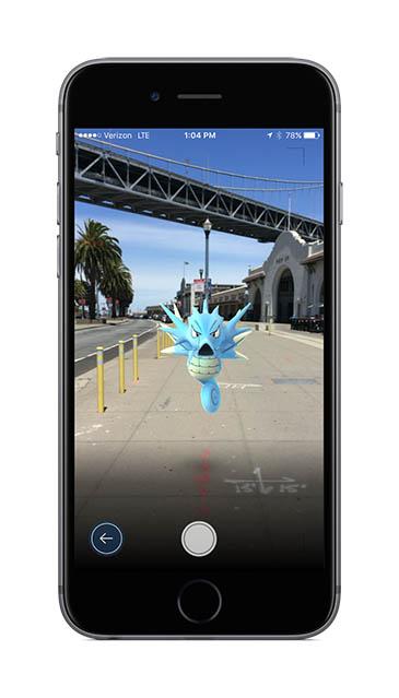 Pokemon GO incluirá PVP llegara 2