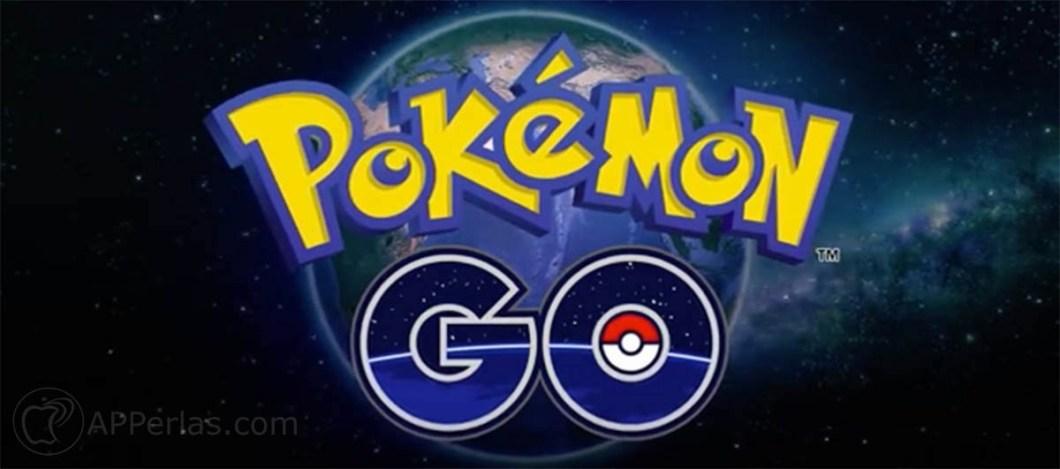 Pokemon GO llegara 3