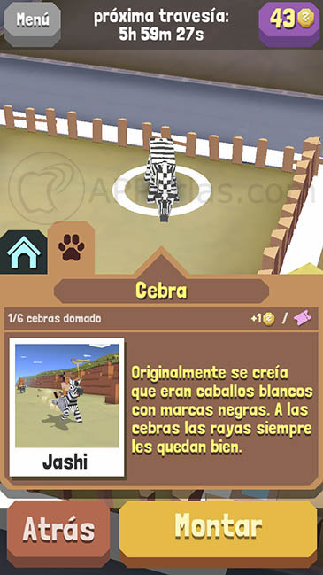 Rodeo Stampede 3
