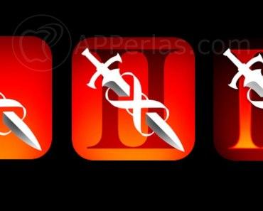 Saga Infinity iOS gratis