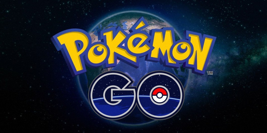 Pokemon go tipos de Pokemon