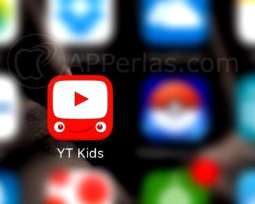Youtube kids app españa