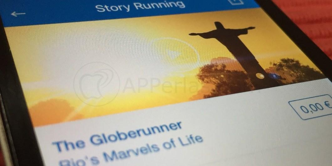 The Globerunner