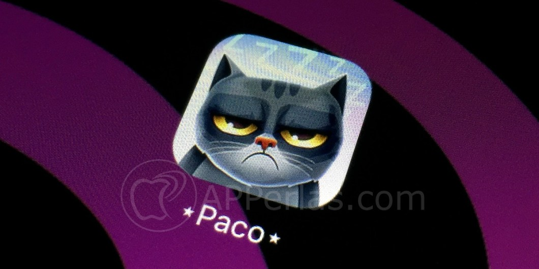 Paco app