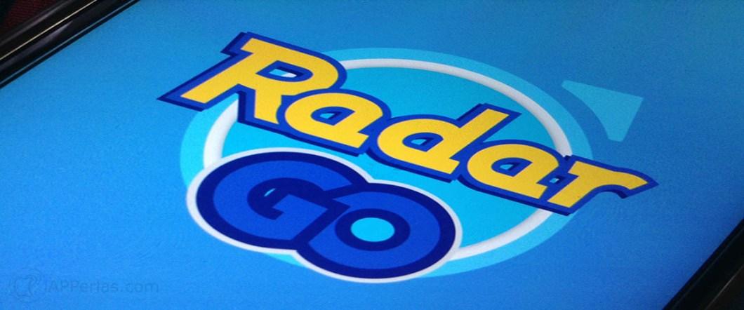 RadarGO 1