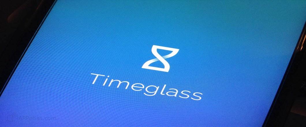 Timeglass 1