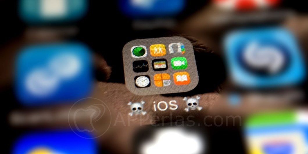 Borrar nativas novedades de iOS 10